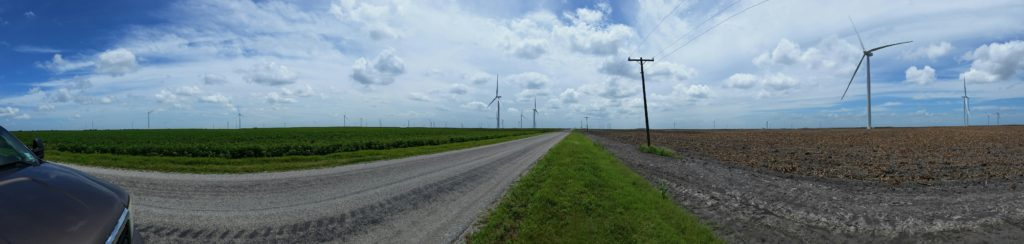 NERC CIP Compliance for Wind Energy Sites